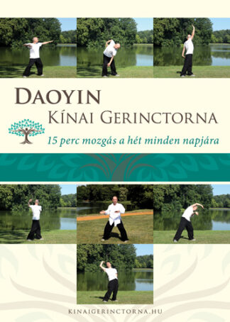 kínia gerinctorna DVD